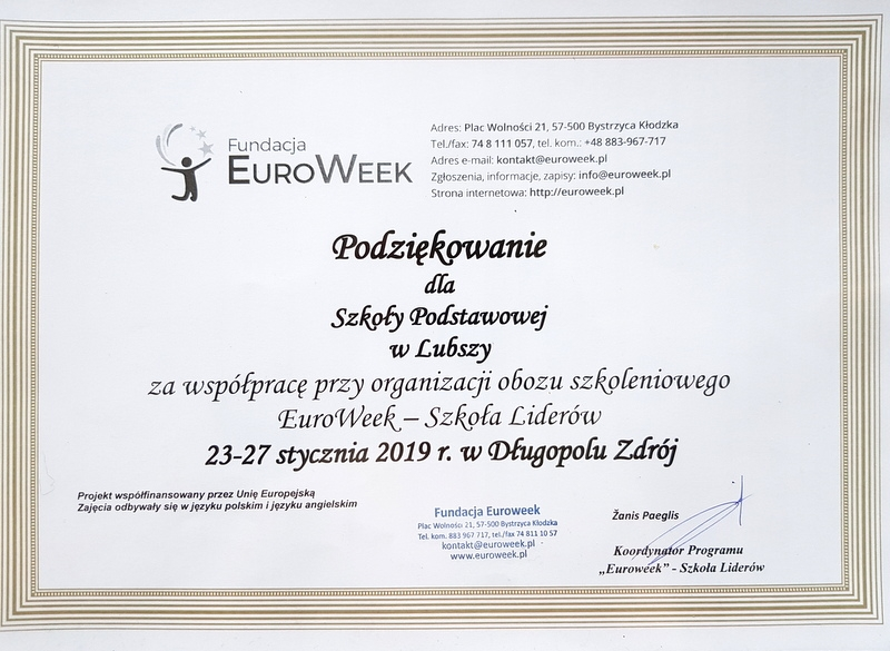 dyplomy euroweek 2019  (2)