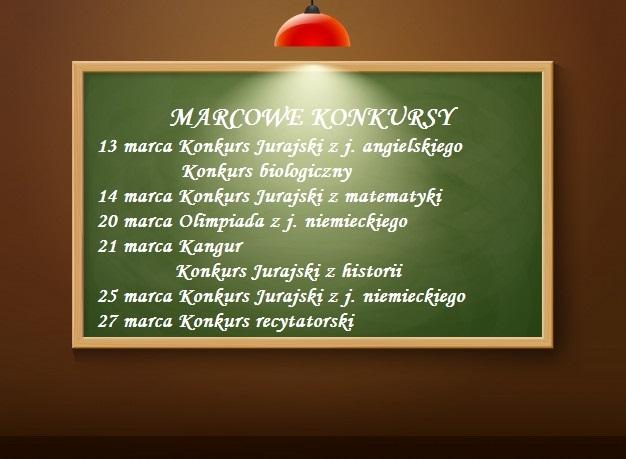 tablica-szkolna SP Lubsza